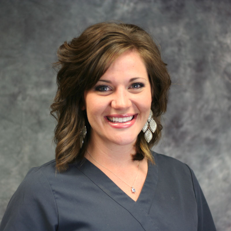 Becky Image - Tippin Dental Group