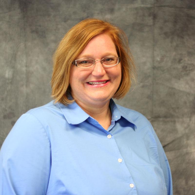 Debbie Image - Tippin Dental Group