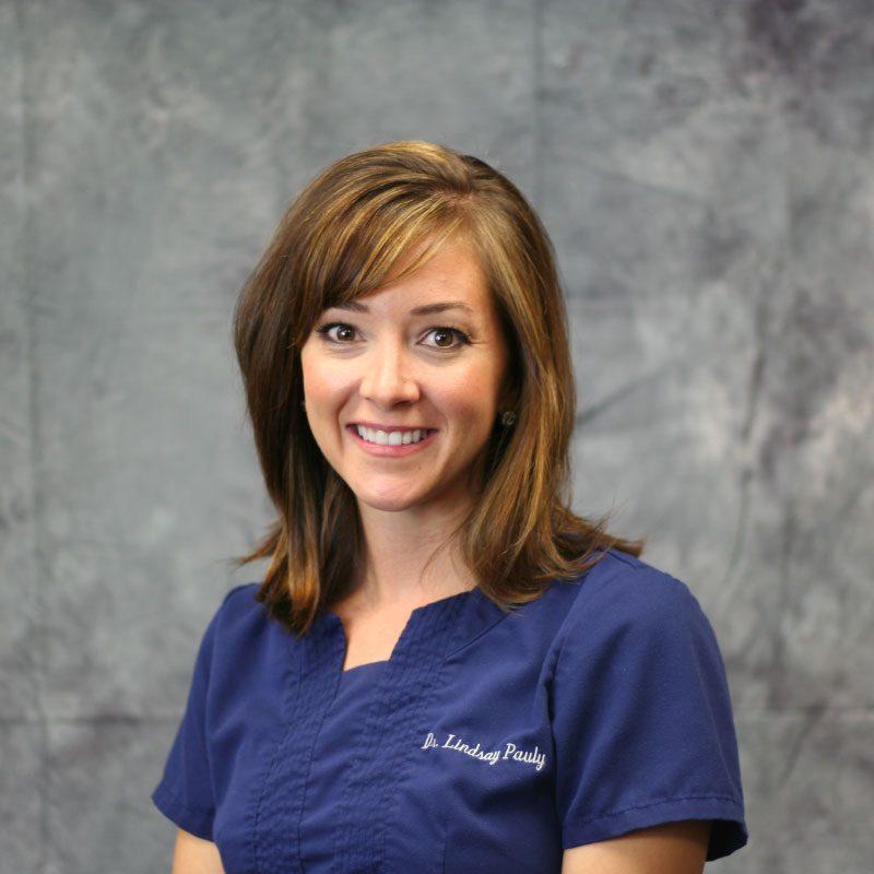 Dr. Lindsay Pauly Image - Tippin Dental Group
