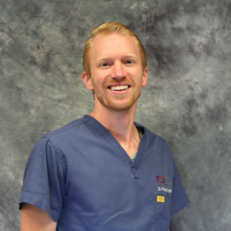 Dr. Phillip Tippin Image - Tippin Dental Group