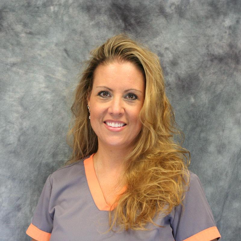 Julie Image - Tippin Dental Group