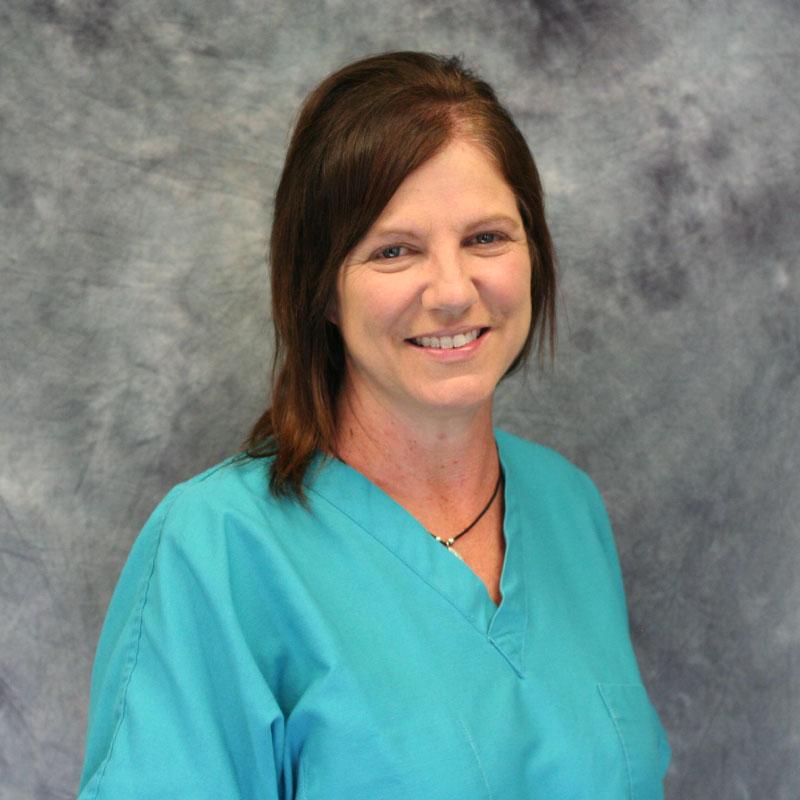 Kristi Image - Tippin Dental Group
