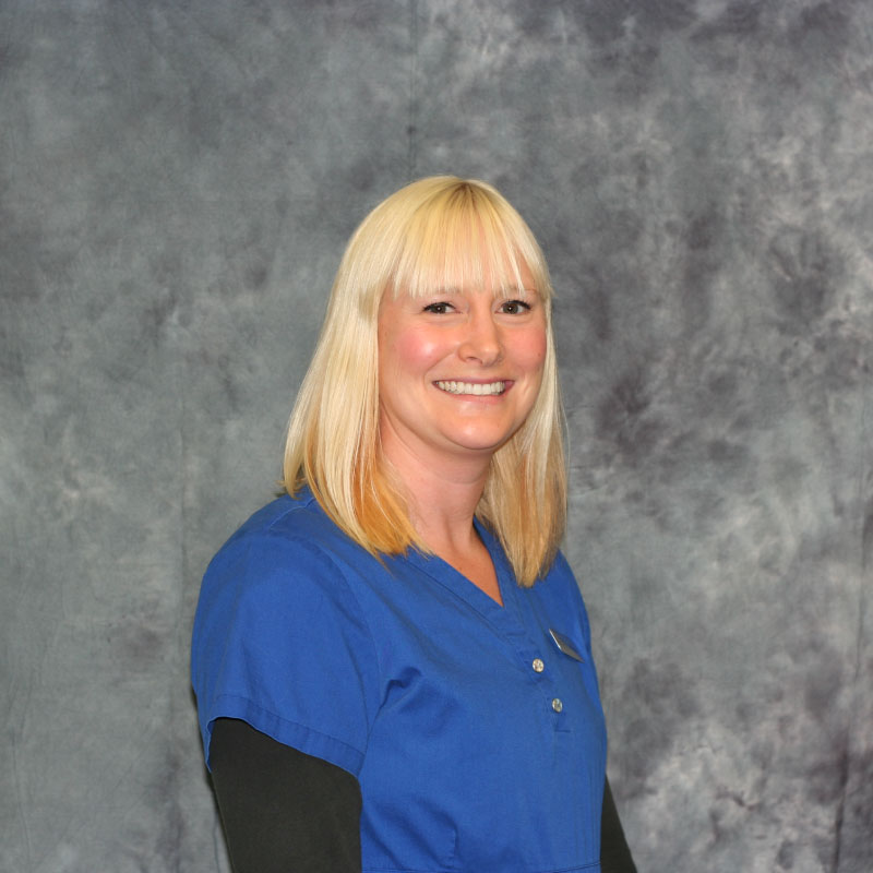 Melissa Image - Tippin Dental Group