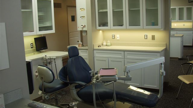 Office Tour Image 02 - Tippin Dental Group