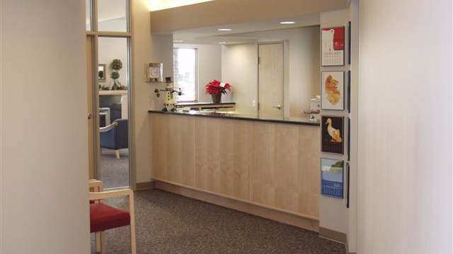 Office Tour Image 04 - Tippin Dental Group