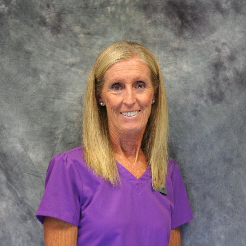 Patti Image - Tippin Dental Group