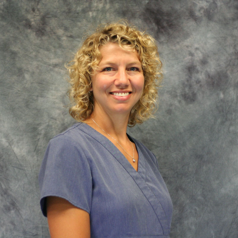 Stacey Image - Tippin Dental Group