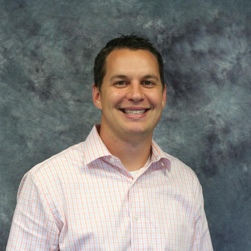 Wyatt Image - Tippin Dental Group