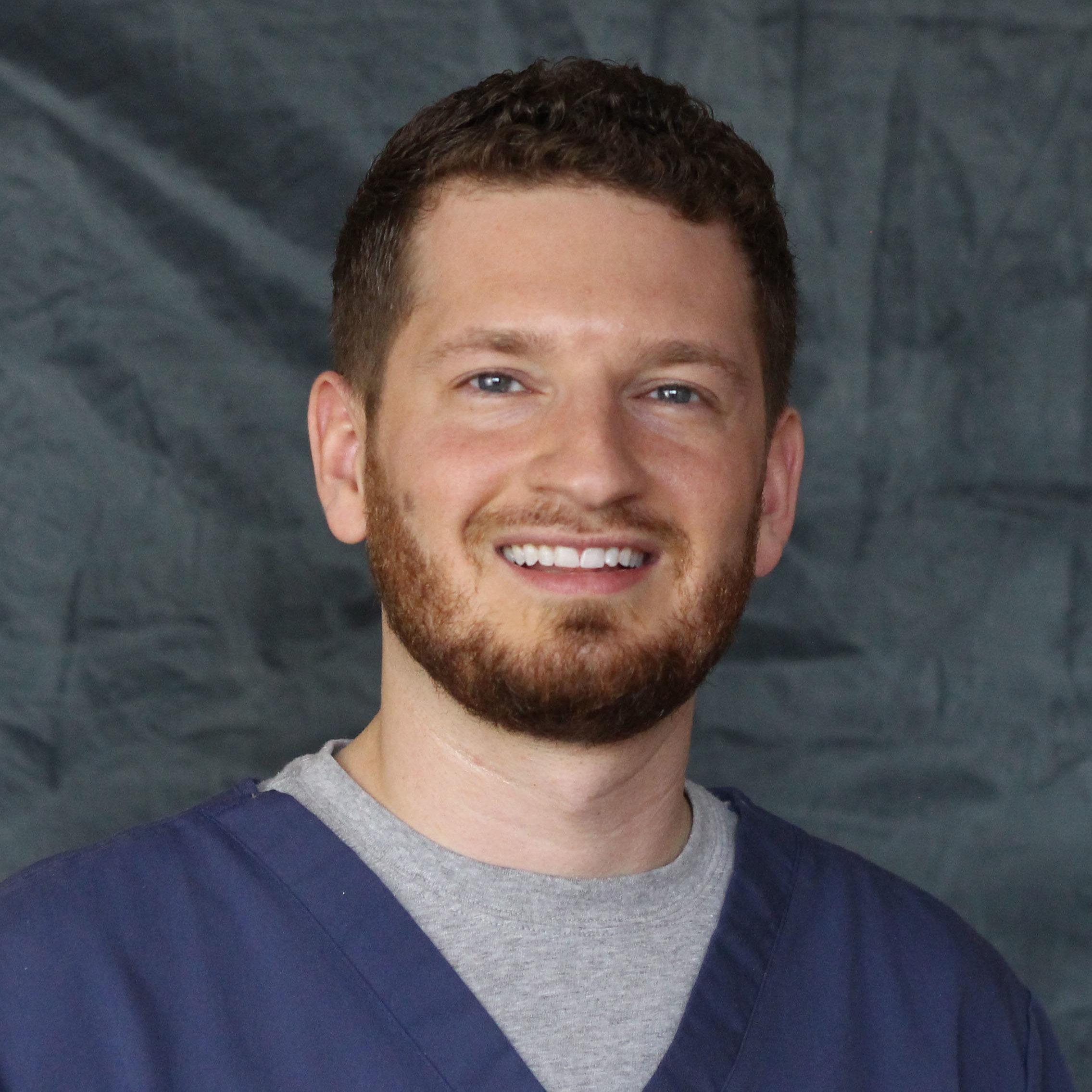 Dr. Matt Image - Tippin Dental Group